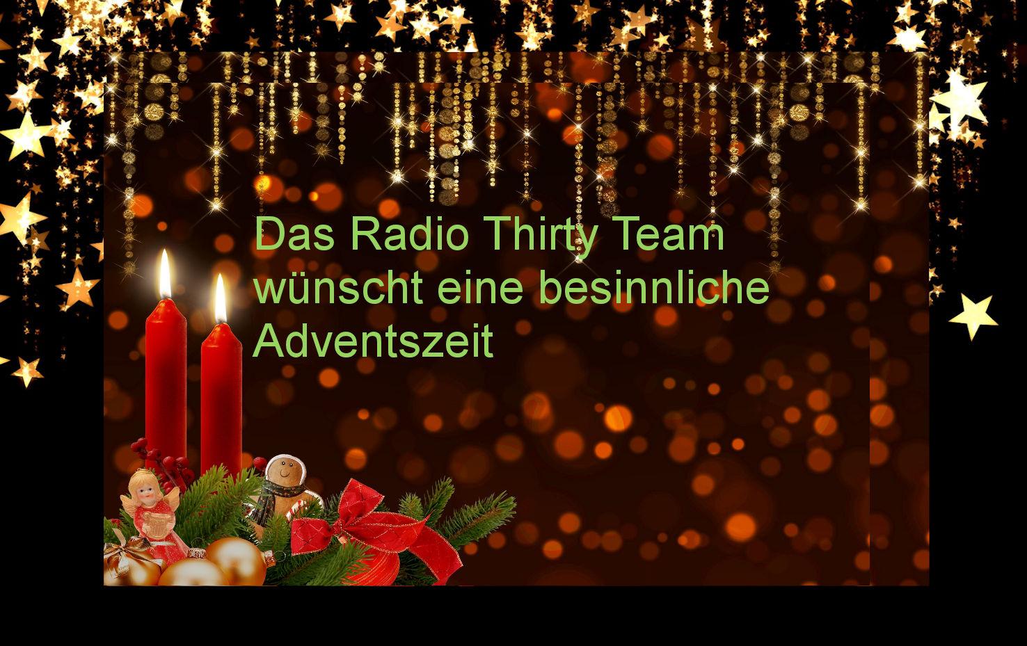 Radio-Thirty