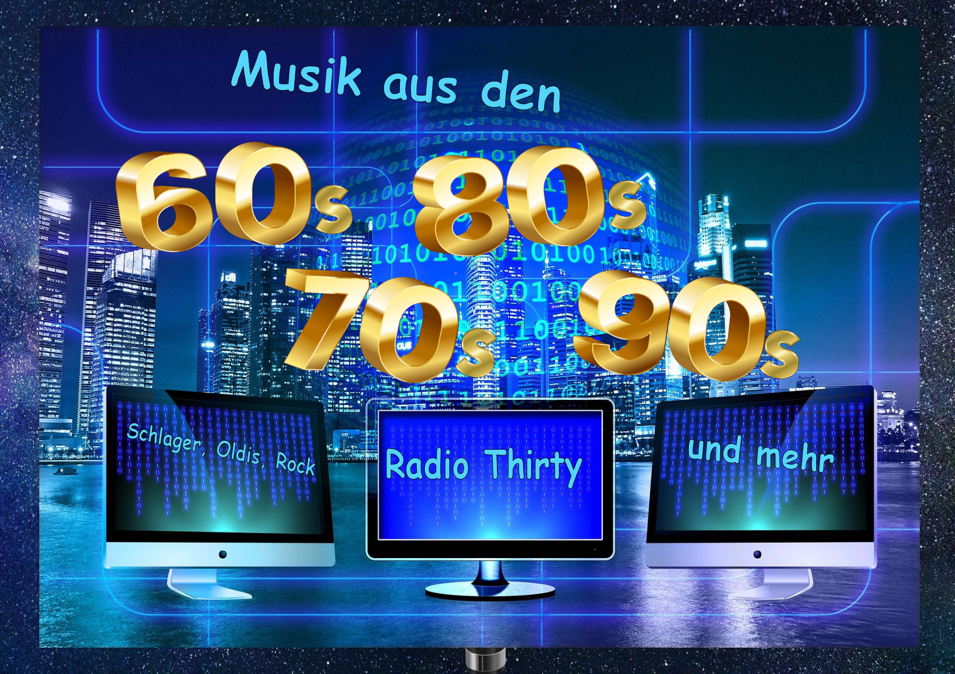 Radio-Thirty